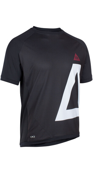 ION Traze_AMP SS Tee Men black